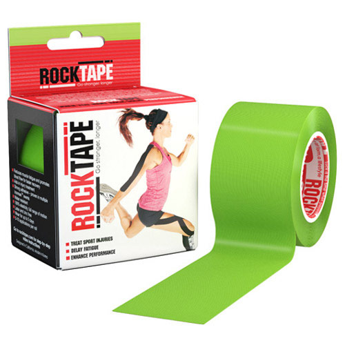 Lime Solid 2 Inch Roll