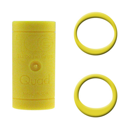 MS. Quad Insert Yellow