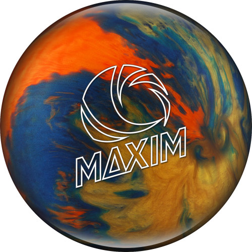 Maxim - Captain Galaxy