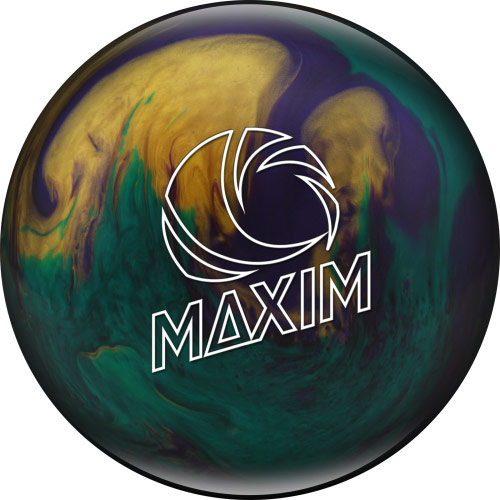 Maxim - Emerald Glitz