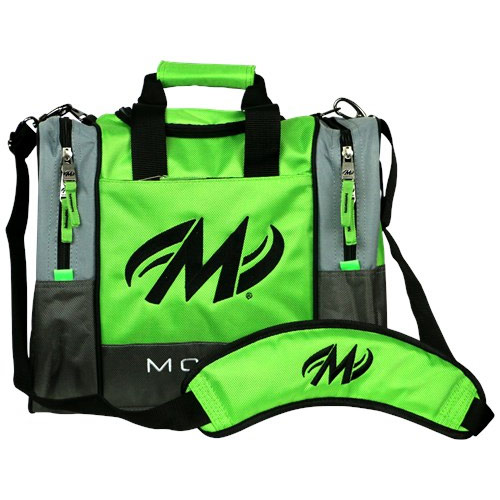 Shock Single Tote Lime