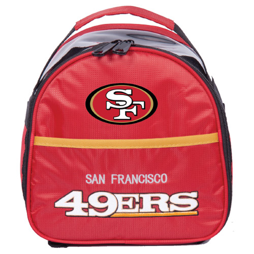 San Francisco 49ers NFL add on