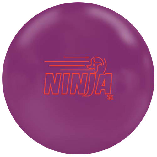 Ninja SE Purple Solid