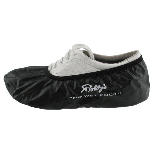 Robby No Wet Foot Black
