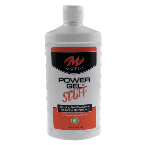 Power Gel Scuff 16 oz