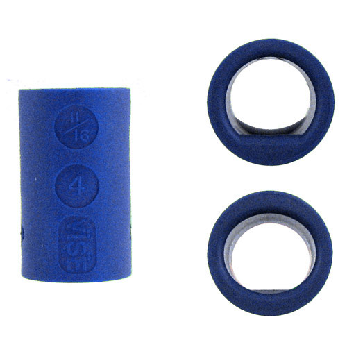Power Lift and Oval Grip Grape