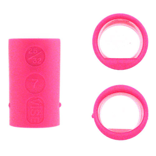 Power Lift and Oval Grip Pink