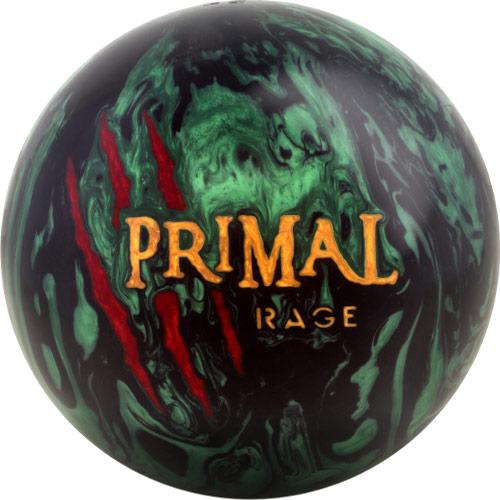 Primal Rage Remix