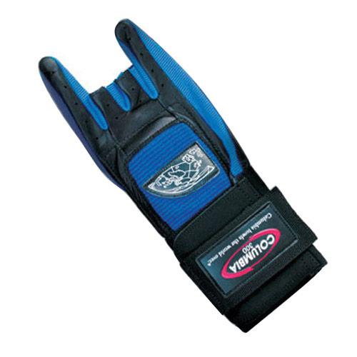 Pro Wrist Glove Blue