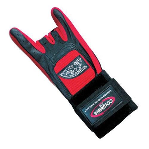 Pro Wrist Glove Red