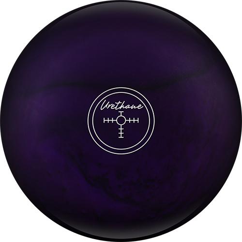 Purple Hammer Pearl Urethane