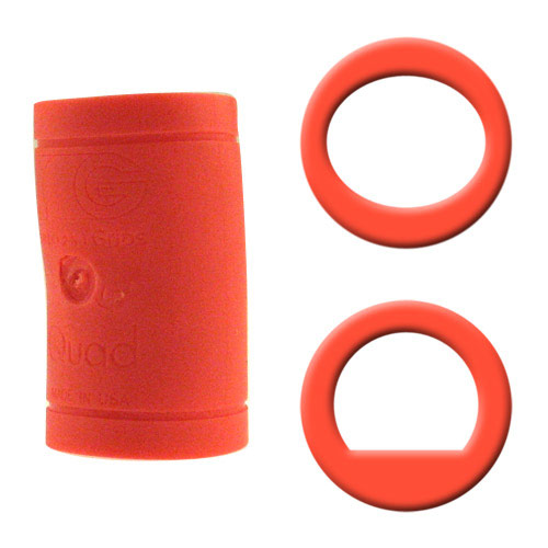 Quad Classic Inserts Orange