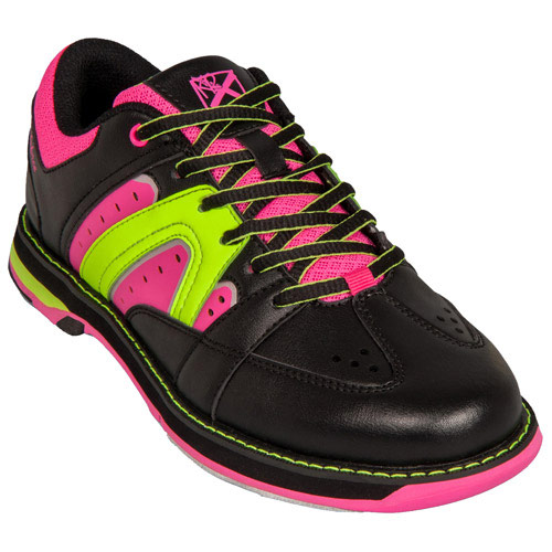Quest Black/Pink/Yellow