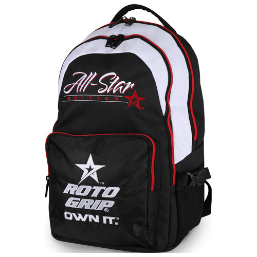 Backpack - All Star edition