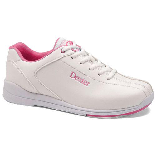 Raquel IV White/Pink