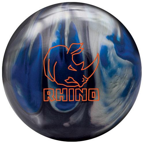 Rhino Black/Blue/Silver Pearl