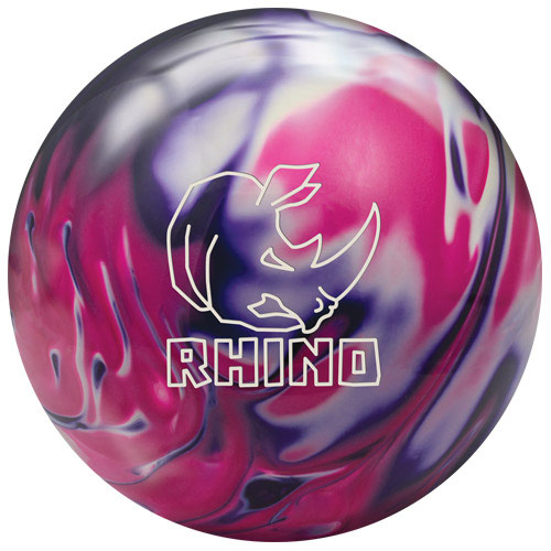 Rhino Purple/Pink/White Pearl