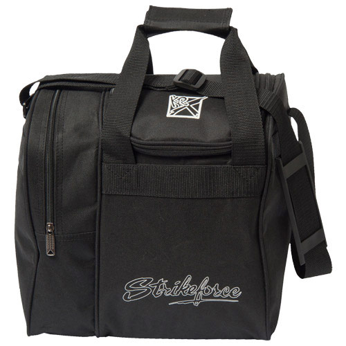 Rook Single Tote Black