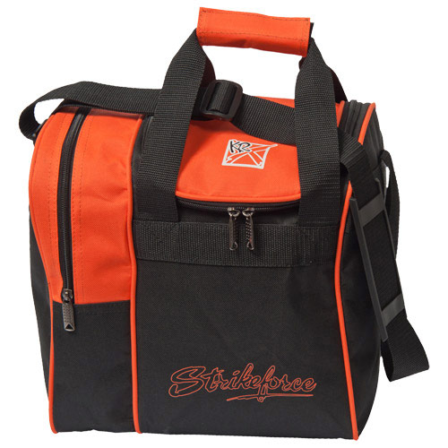 Rook Single Tote Orange