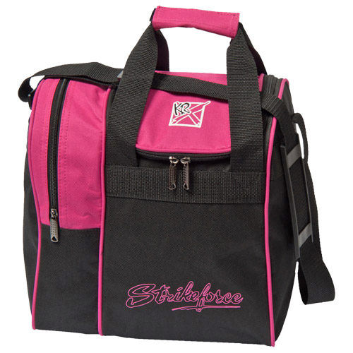 Rook Single Tote Pink