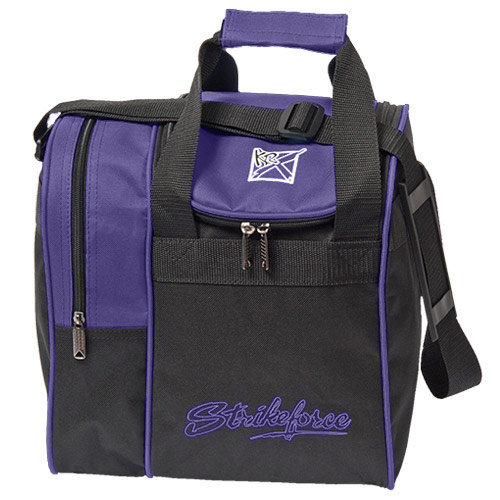 Rook Single Tote Purple
