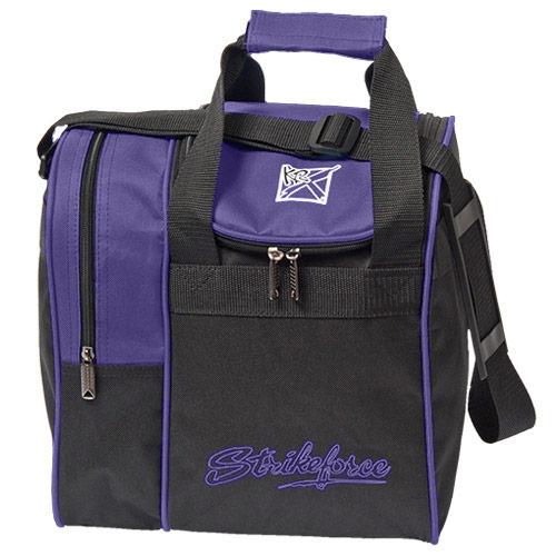 Rook Single Tote Purple
