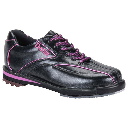 SST 8 SE Black/Purple