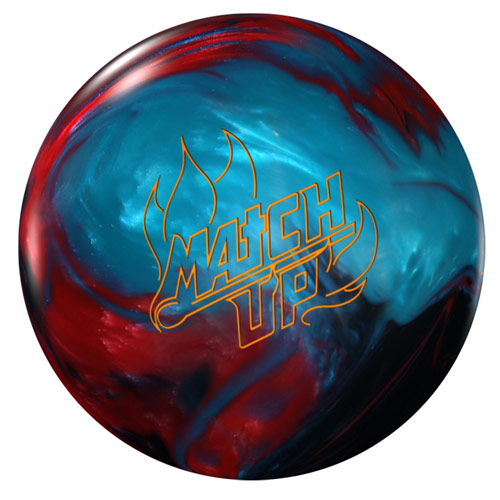 Match Up - Black/Red/Blue Hybrid