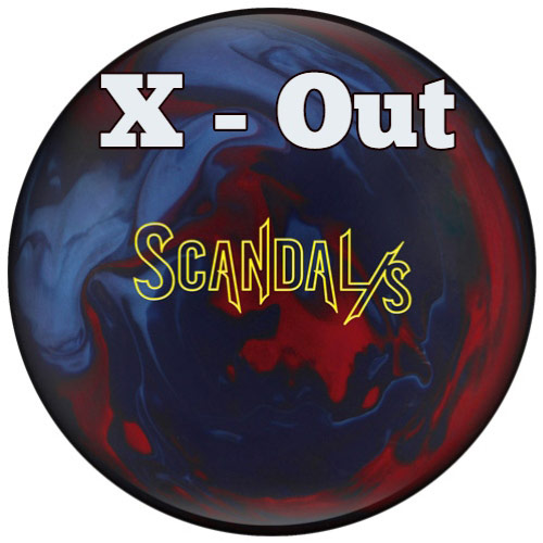Scandal/S X-Out
