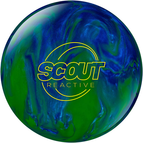 Scout/R - Green/Blue