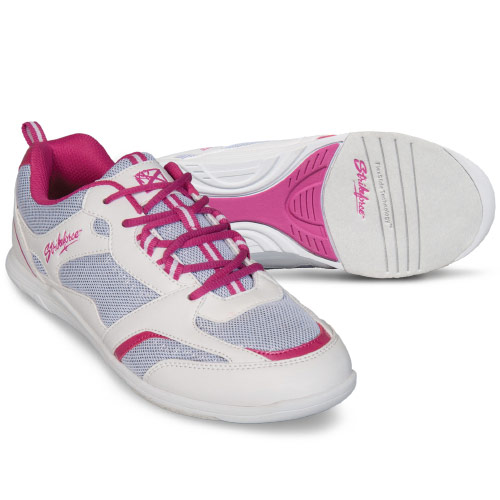 Spirit Lite White/Fuschia