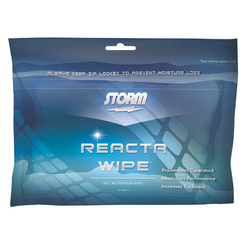 Reacta Wipe Ball Cleaner