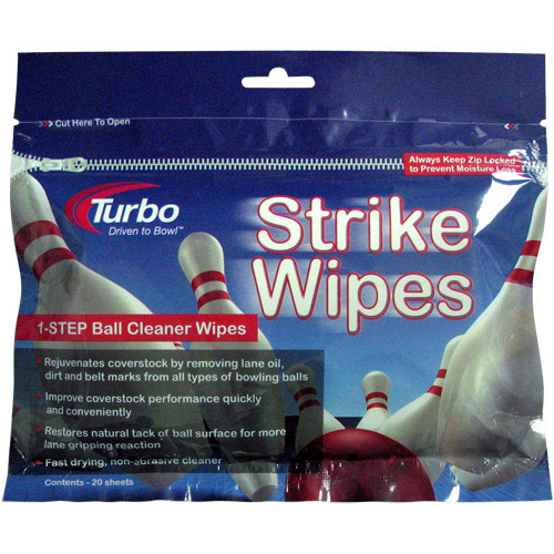 Strike Wipes