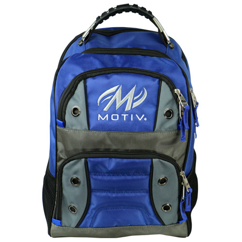 Intrepid Backpack Blue