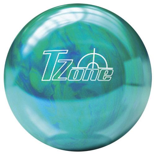 TZone Caribbean Blue