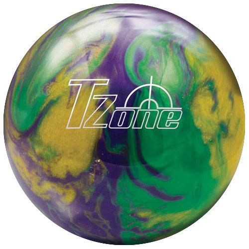 Best Bowling - Brunswick TZone Mardi Gras