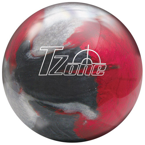Best Bowling - Brunswick TZone Scarlet Shadow