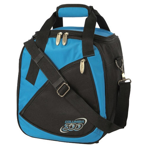 Team C300 Single Tote Blue