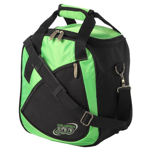 Team C300 Single Tote Green