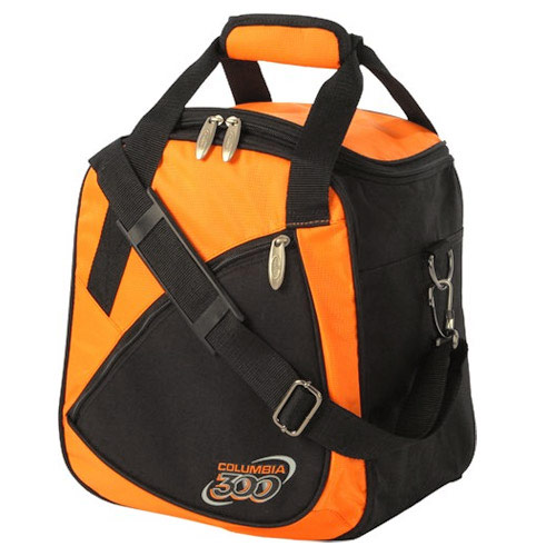 Team C300 Single Tote Orange