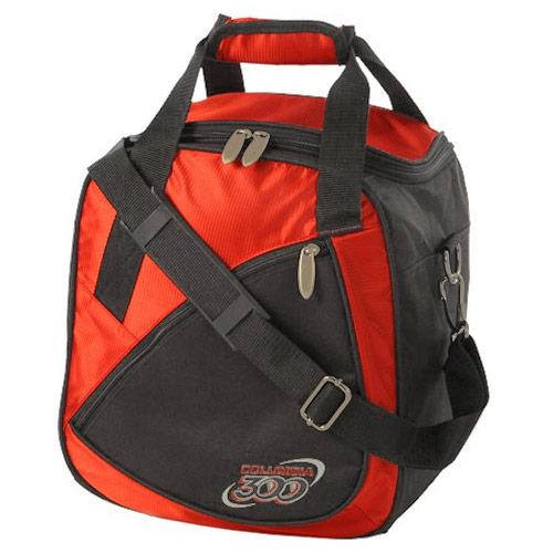 Team C300 Single Tote Red