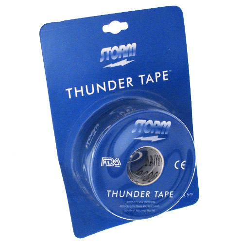 Thunder Tape Blue Single Roll