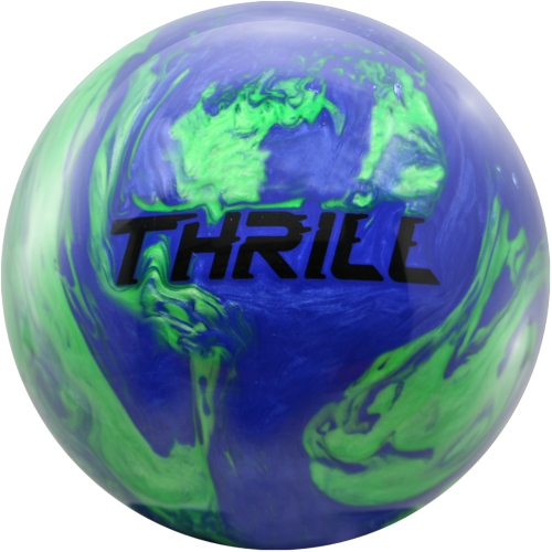 Top Thrill Blue/Green Pearl