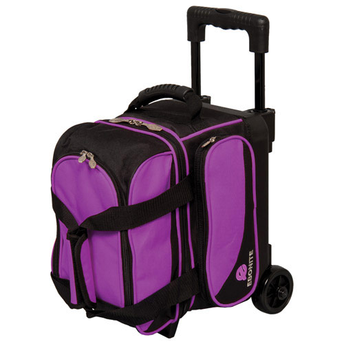 Transport I Single Ball Roller Purple