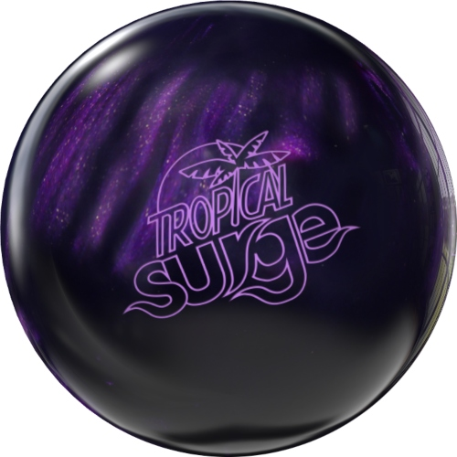 Tropical Surge Purple