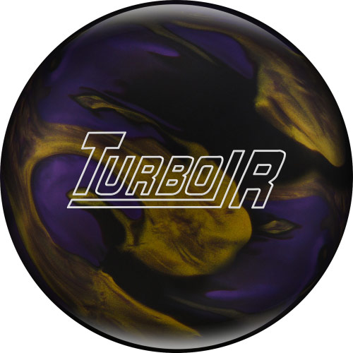 Turbo/R - Black/Purple/Gold