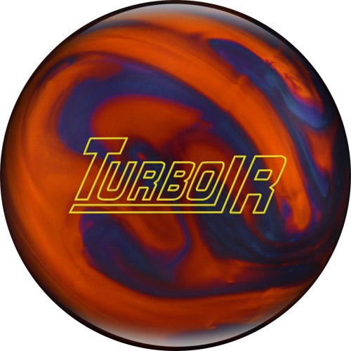Turbo/R - Orange/Blue Pearls