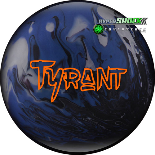 Tyrant Pearl