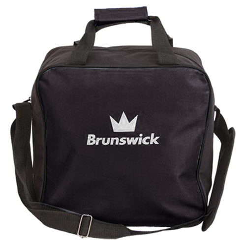 Brunswick TZone Single Tote Black