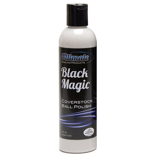 Black Magic Ball Polish 8 oz